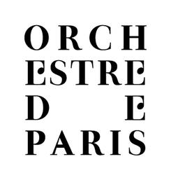 ORCHESTRE DE PARIS