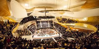 PARIS, Philharmonie