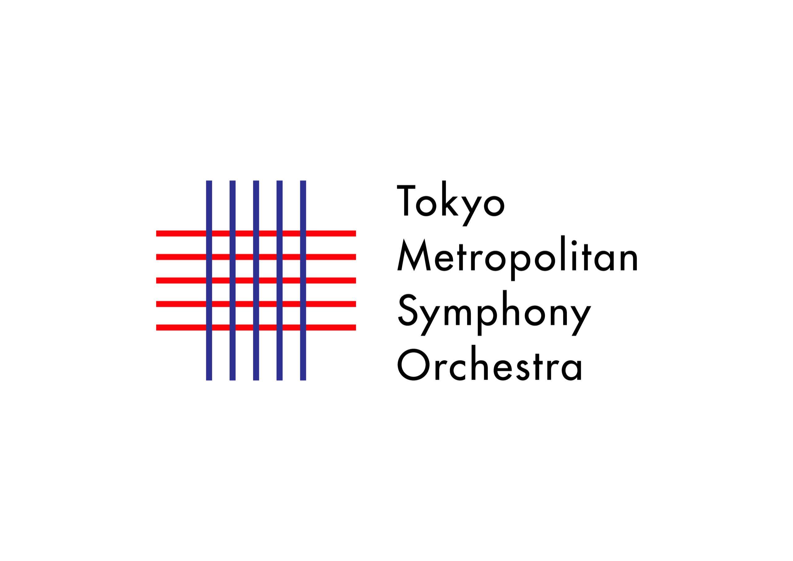TOKYO METROPOLITAN SYMPHONY ORCHESTRA