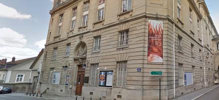 COMPIEGNE, Théâtre Impérial