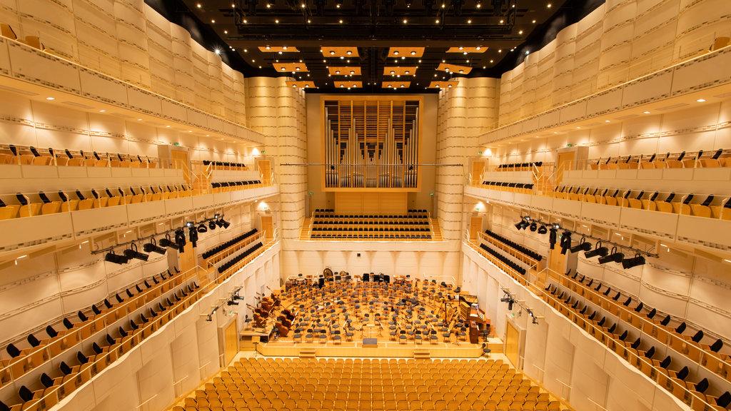 DORTMUND, Konzerthaus
