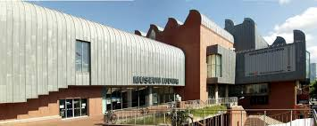 KOELN, Museum Ludwig