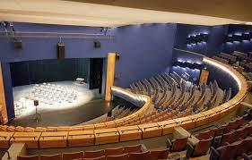 BESANCON, Théâtre Ledoux